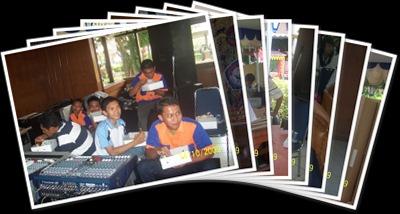 Lihat Lomba Keterampilan Siswa (SMK N 4 Jakarta)